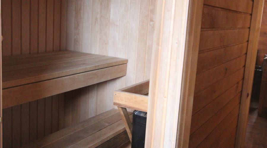 Ranna 1 saun